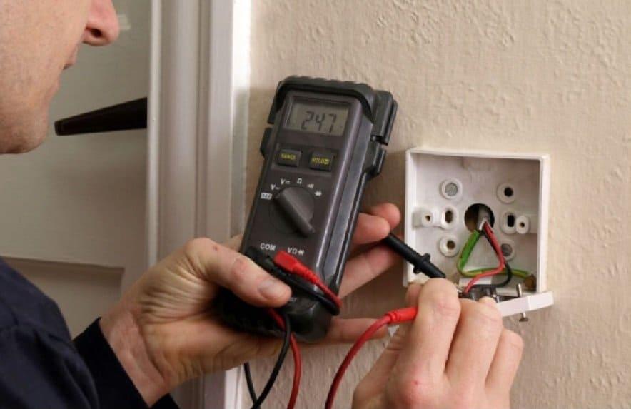 работа систем вентиляции, водоснабжения, канализации, электрики, отопления
